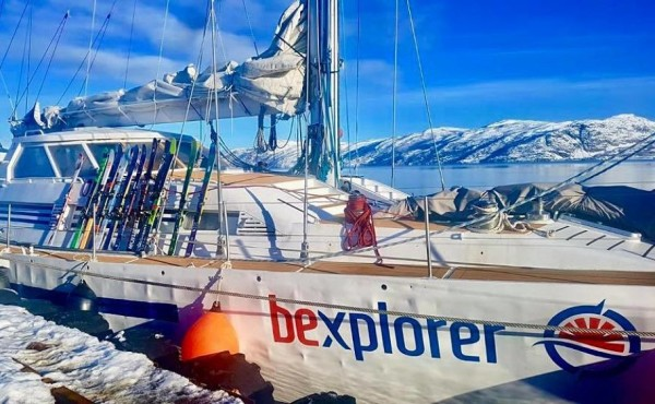 Expedition Ski Bexplorer ©Bexplorer
